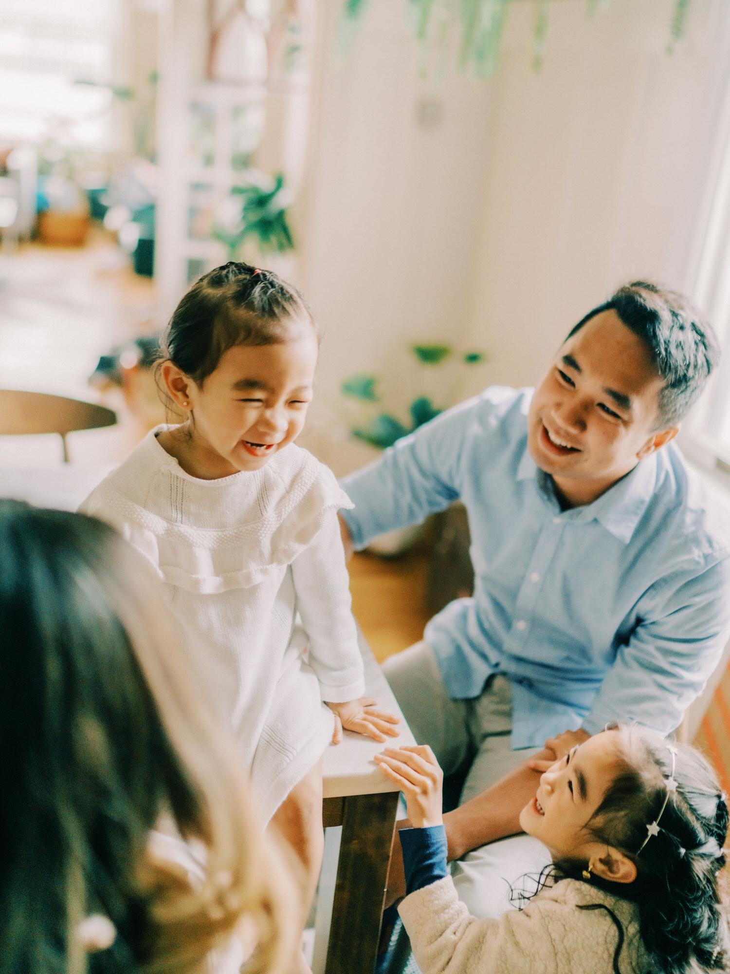 Go Family In-Home Family