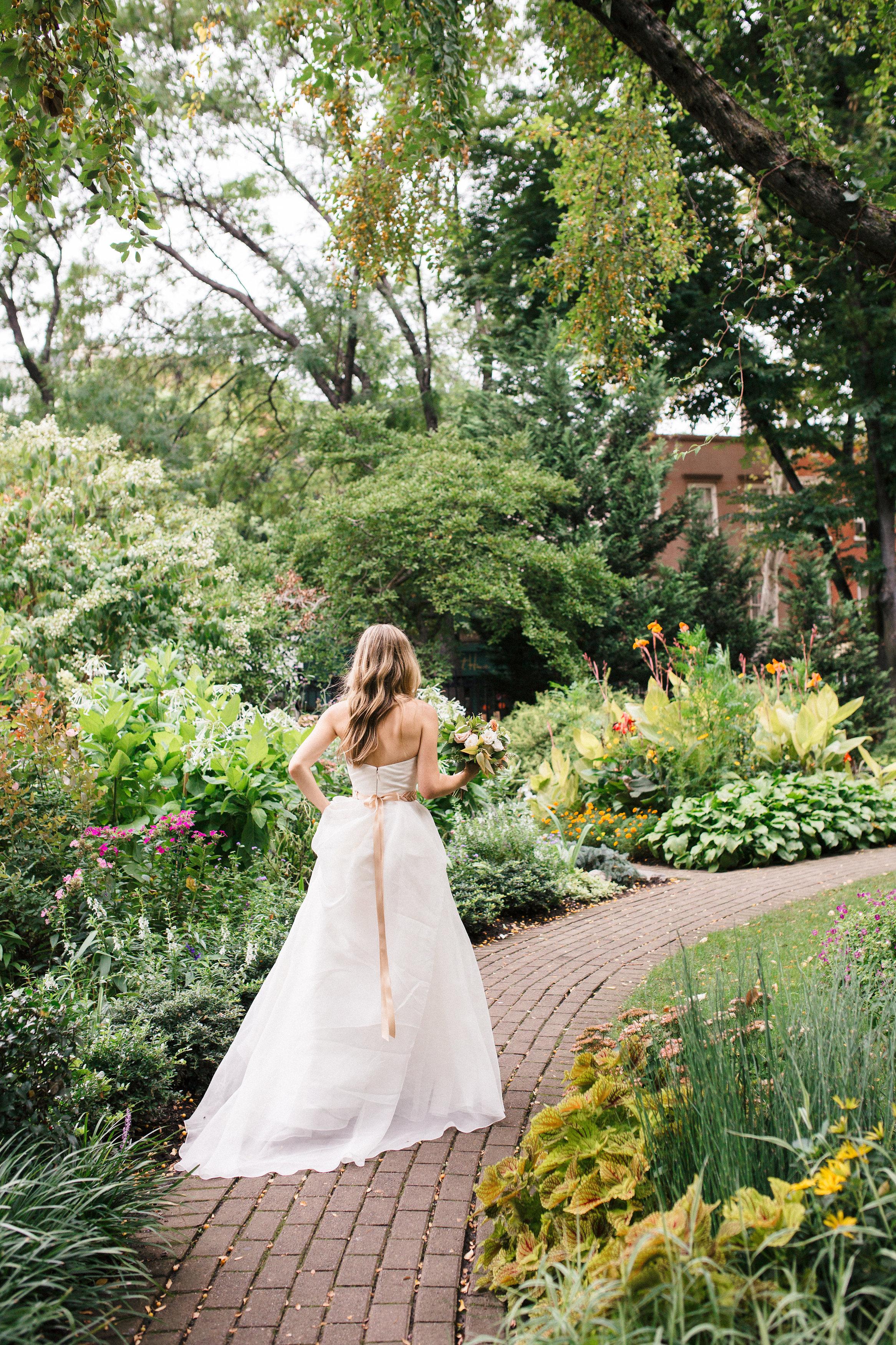 Wedding in Park Soho