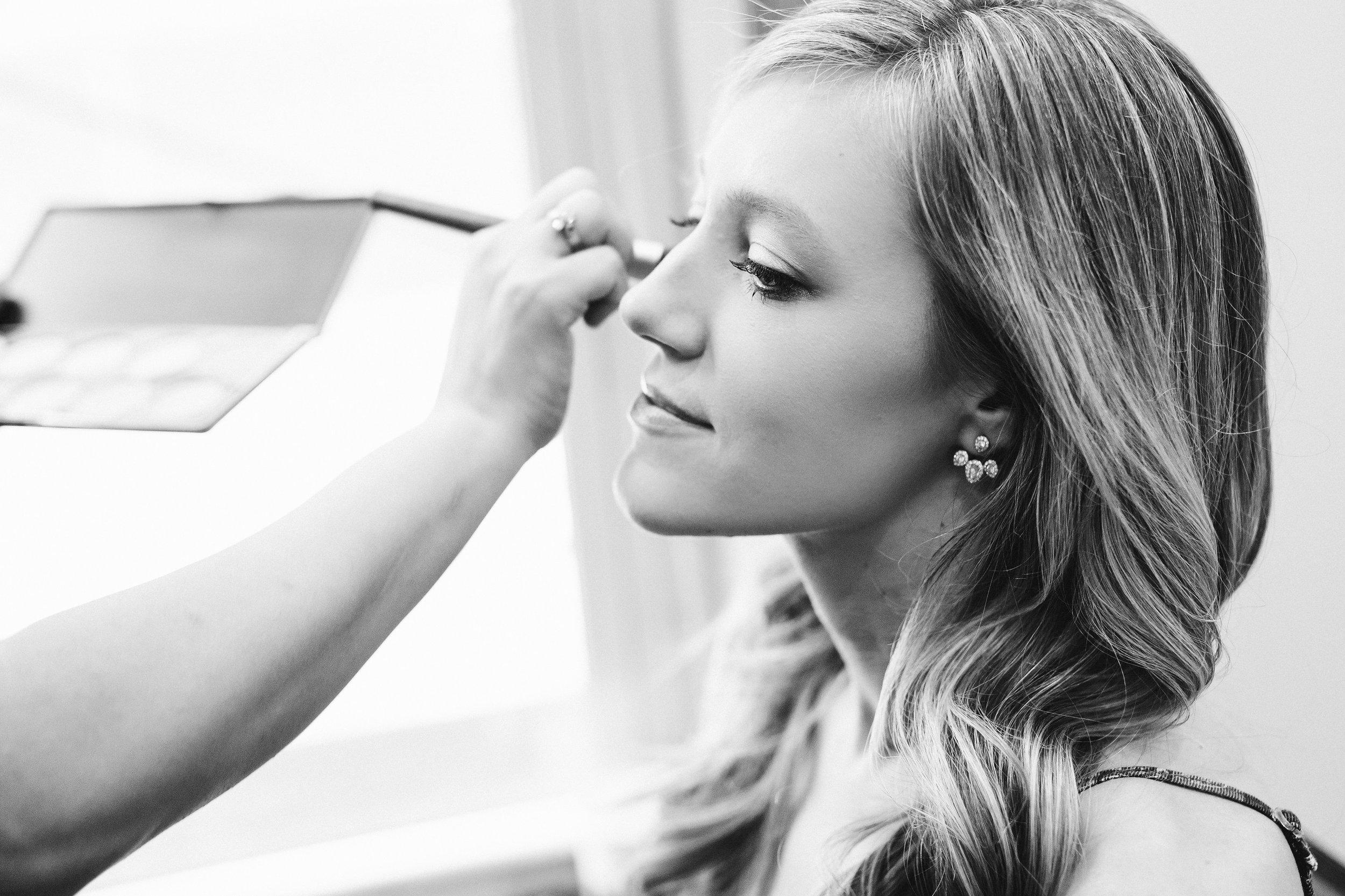Soho Wedding Makeup 1