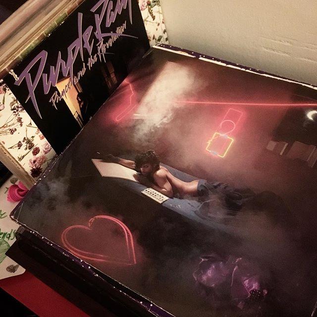 Frances's playlist 24-7 #purple