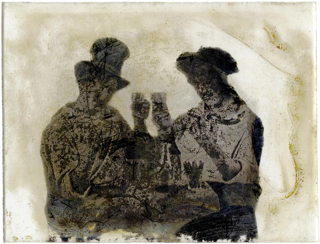 Drinkers, 2013 - LR12255