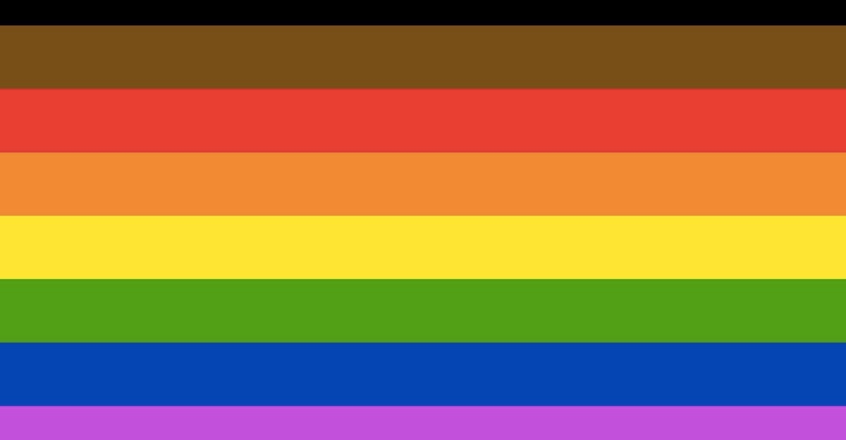 LGBTQ Pride - Blogs which focus on sexual violence against people within the LGBTQ community