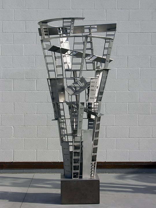 Elements of a Home, 2002