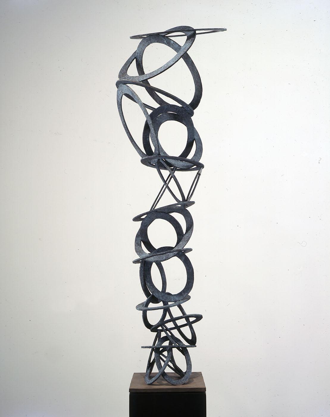 Delicate Balance, 2002