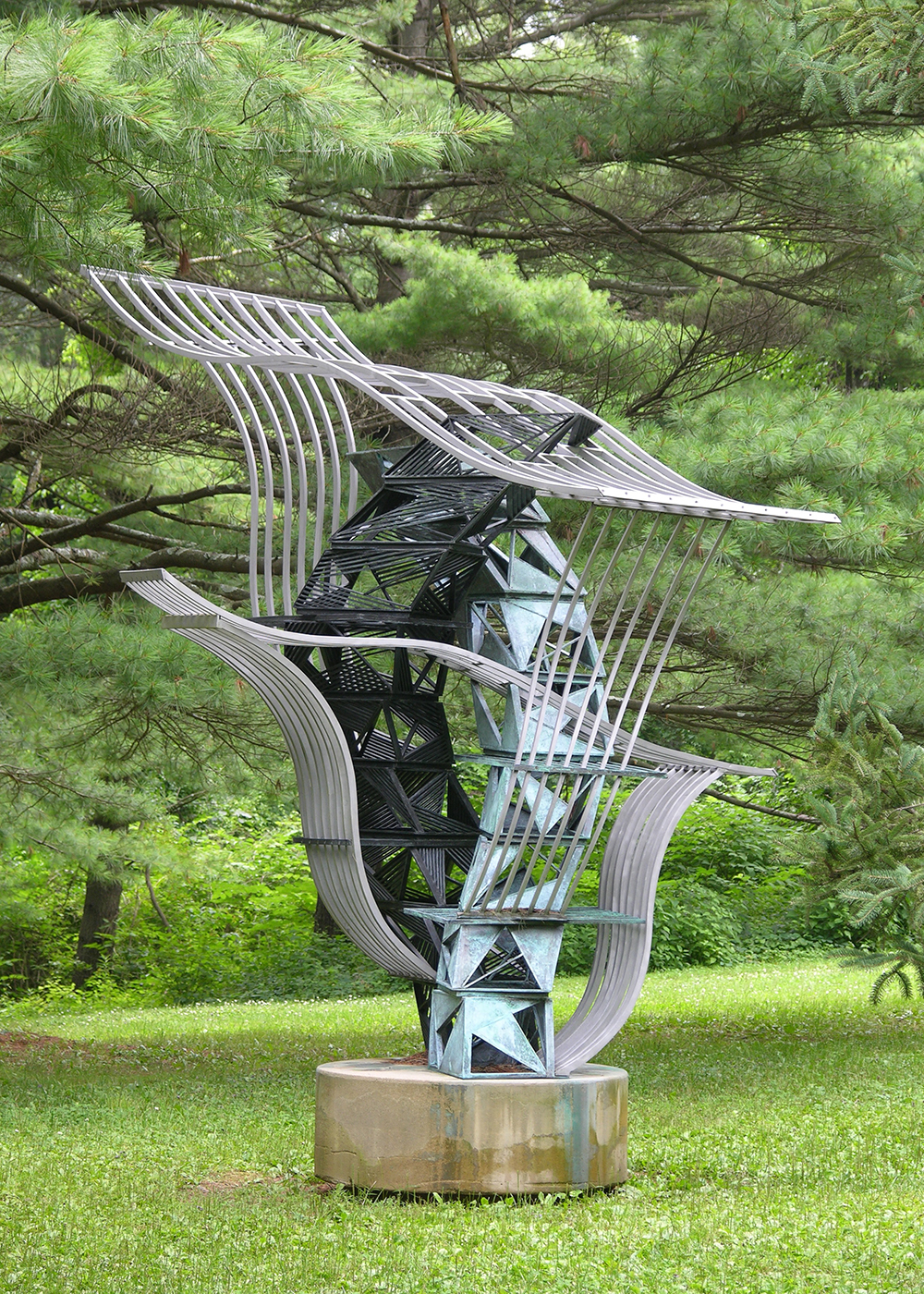 The Embrace, 1994