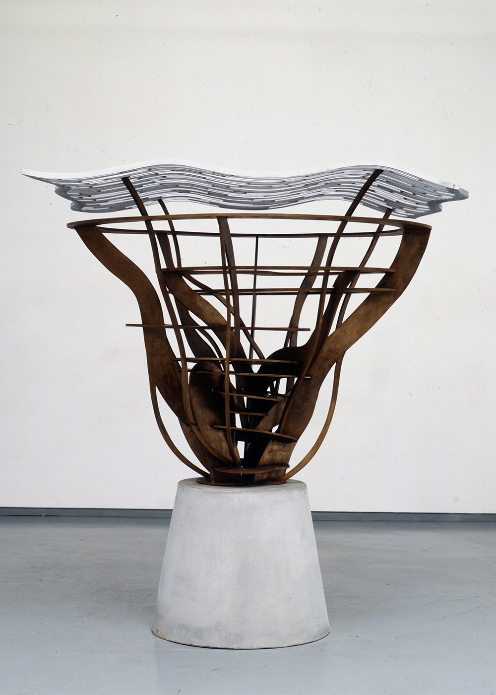 In the Fold, 1994