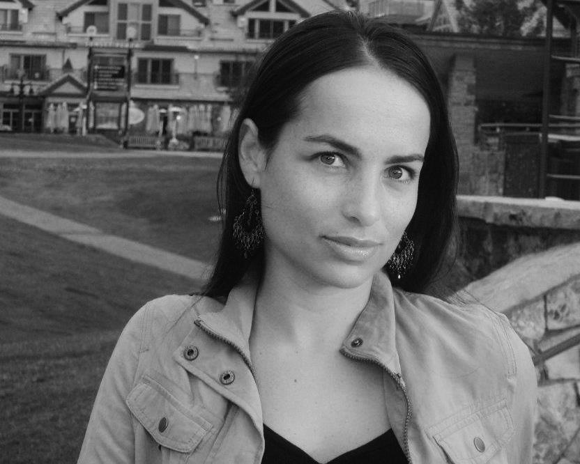 Antonia, Co-founder