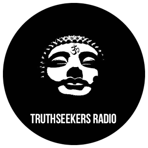 This show plays good indie music. Shoutout to Santana & the entire TRUTHSEEKERS CREW!