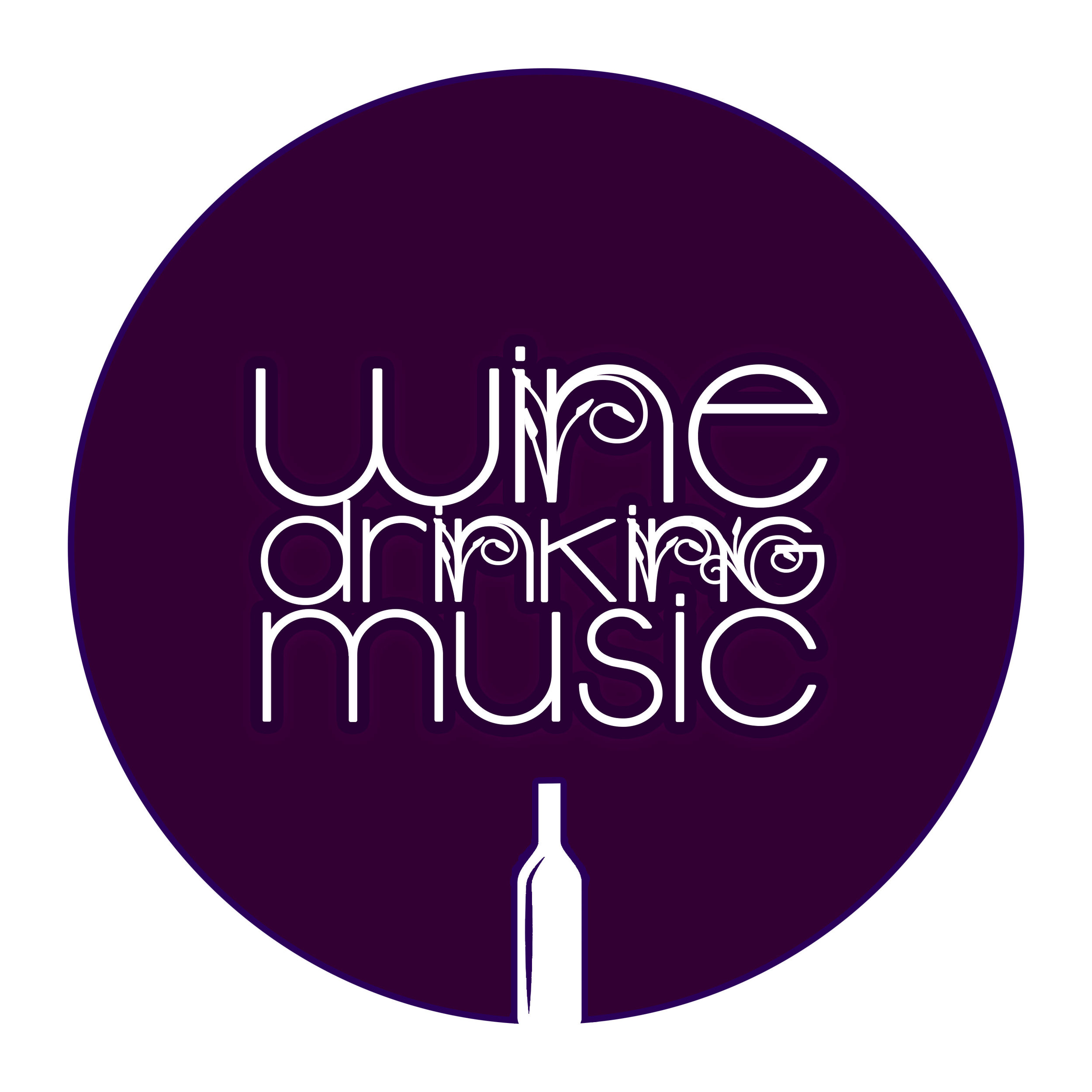 wine drinking music