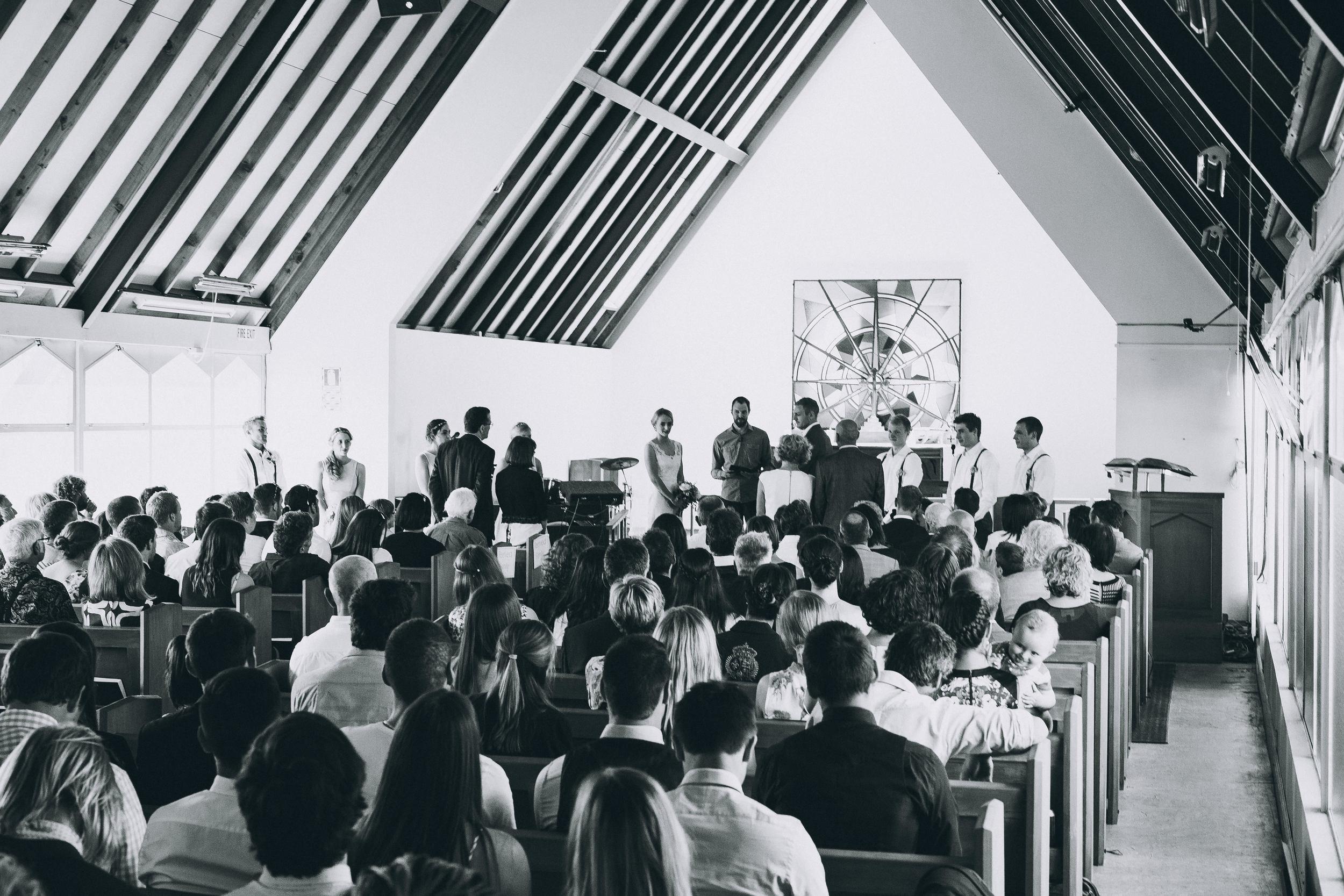 Shivonne & James - Ceremony Monochrome-106.jpg