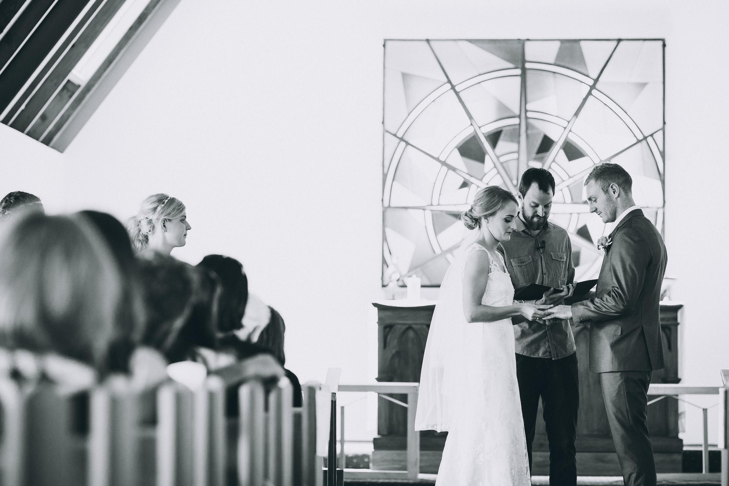 Shivonne & James - Ceremony Monochrome-245.jpg