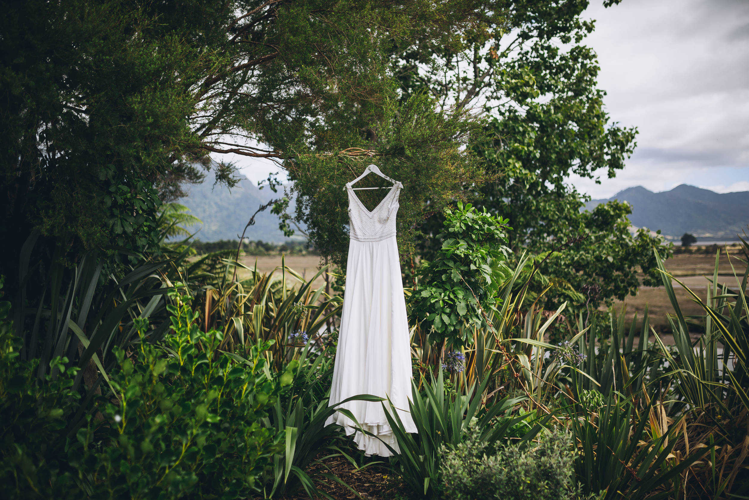 Zatori Wedding Venue Collingwood - Nelson Wedding Photography - Nelson Wedding Photographers - The Woods Photography