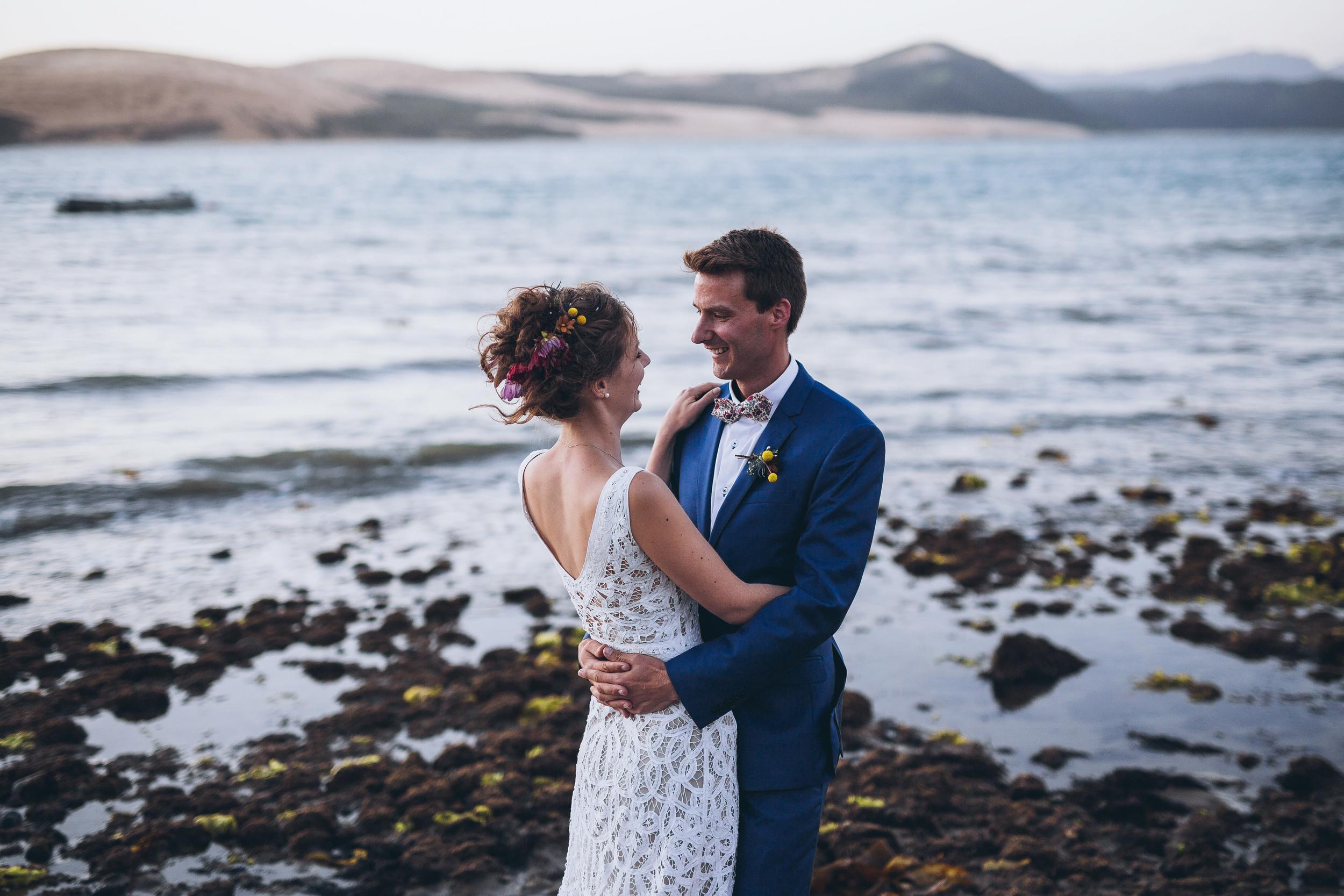 Copthorne Hokianga Wedding - New Zealand Wedding Photographer