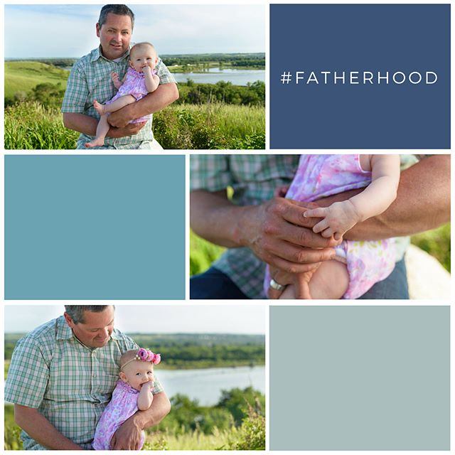 Happy Father's Day! #fatherhoodmatters #donadoula #birthsupport