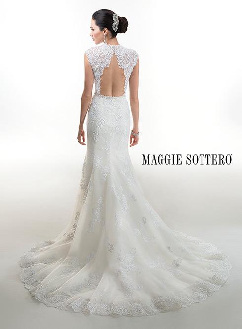 Kiana Dress from Maggie Sottero