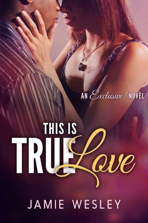 An  Exclusive!  Novel, Book 1      December 29, 2015