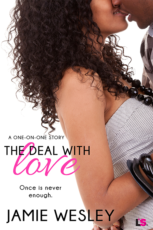 A One-On-One Story, Book 3          June 13, 2016    Entangled: Lovestruck