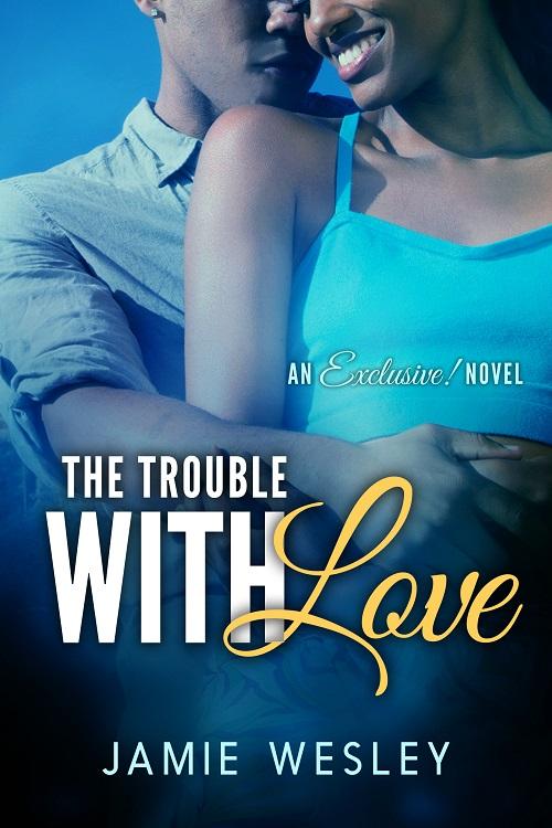 An  Exclusive!  Novel, Book 2      December 31, 2016