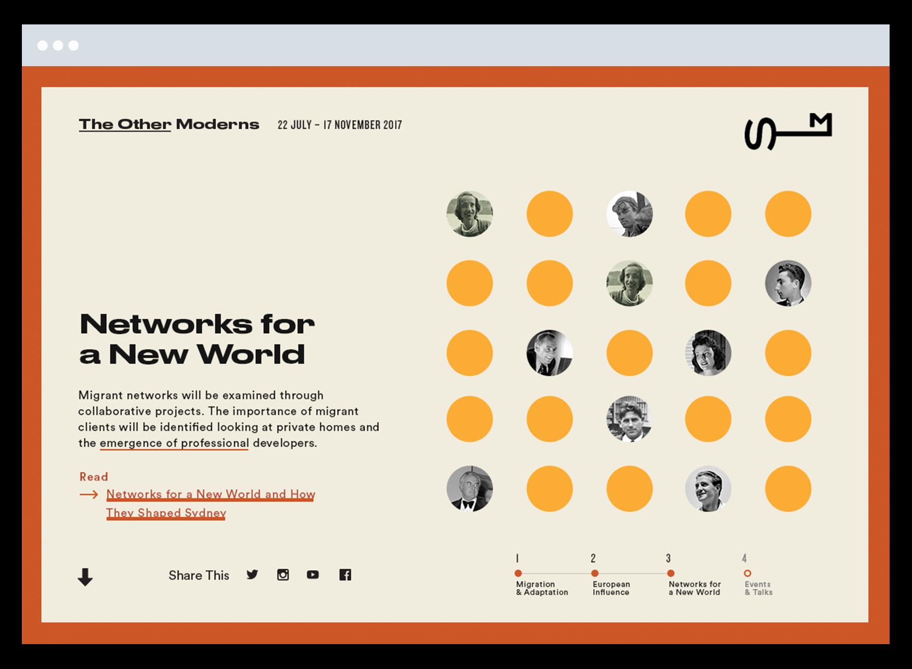 theothermoderns-website-design