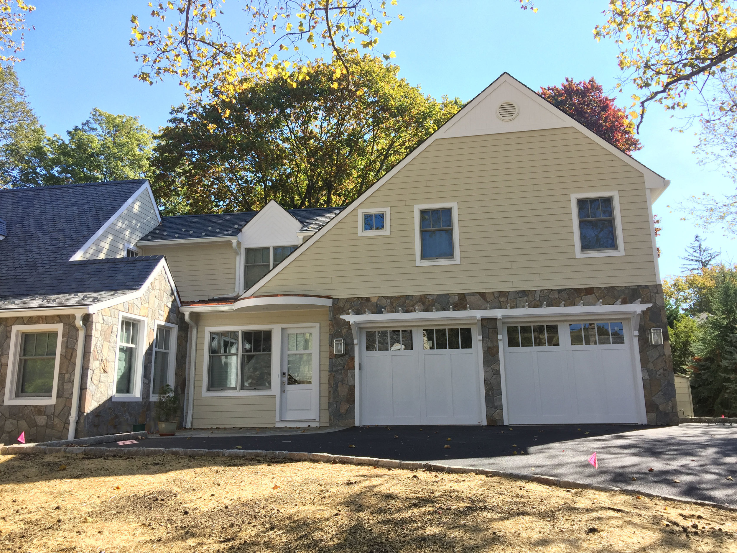 Scarsdale Addition Project