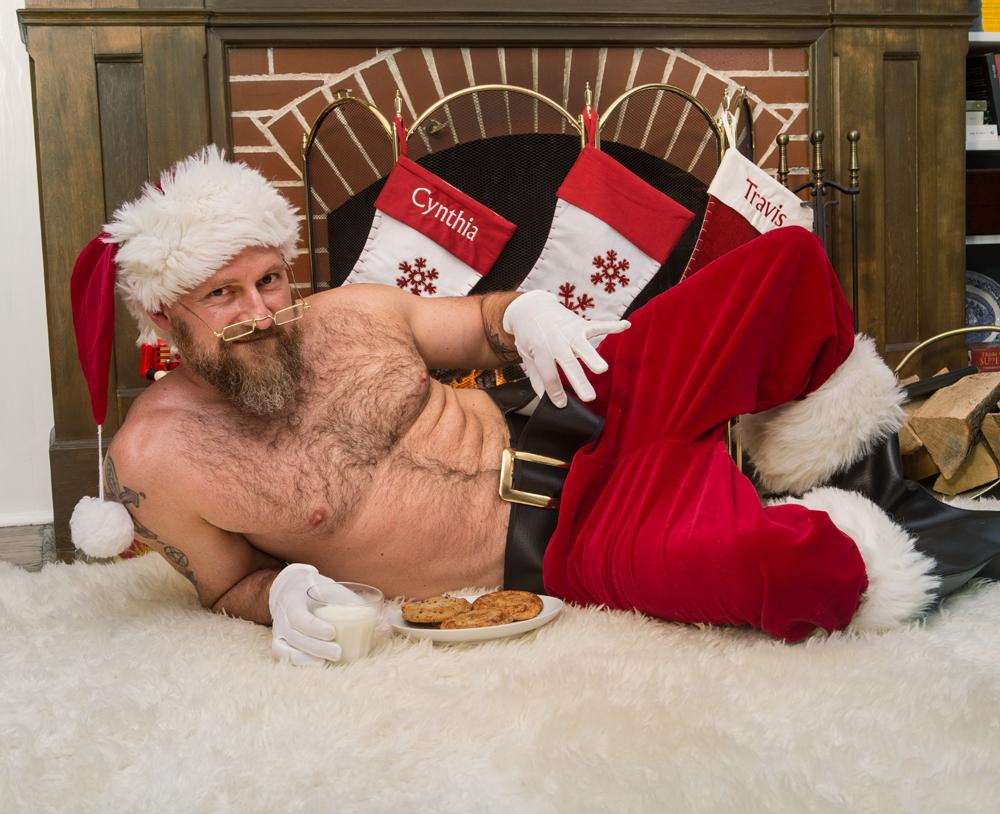 Mr. December