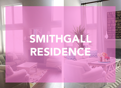 Smithgall Residence