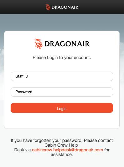 Dragonair Media Channel Project