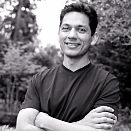 Mohammed F. Quraishi, MD