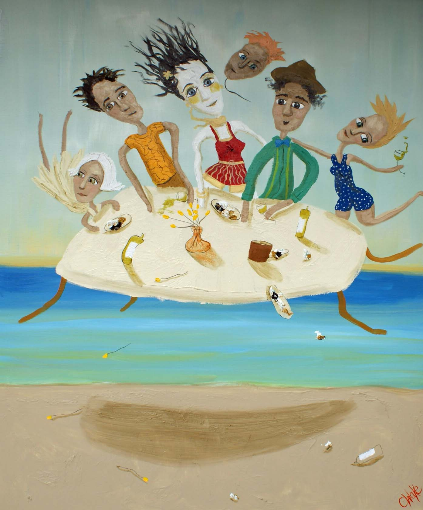 art galleries south australia