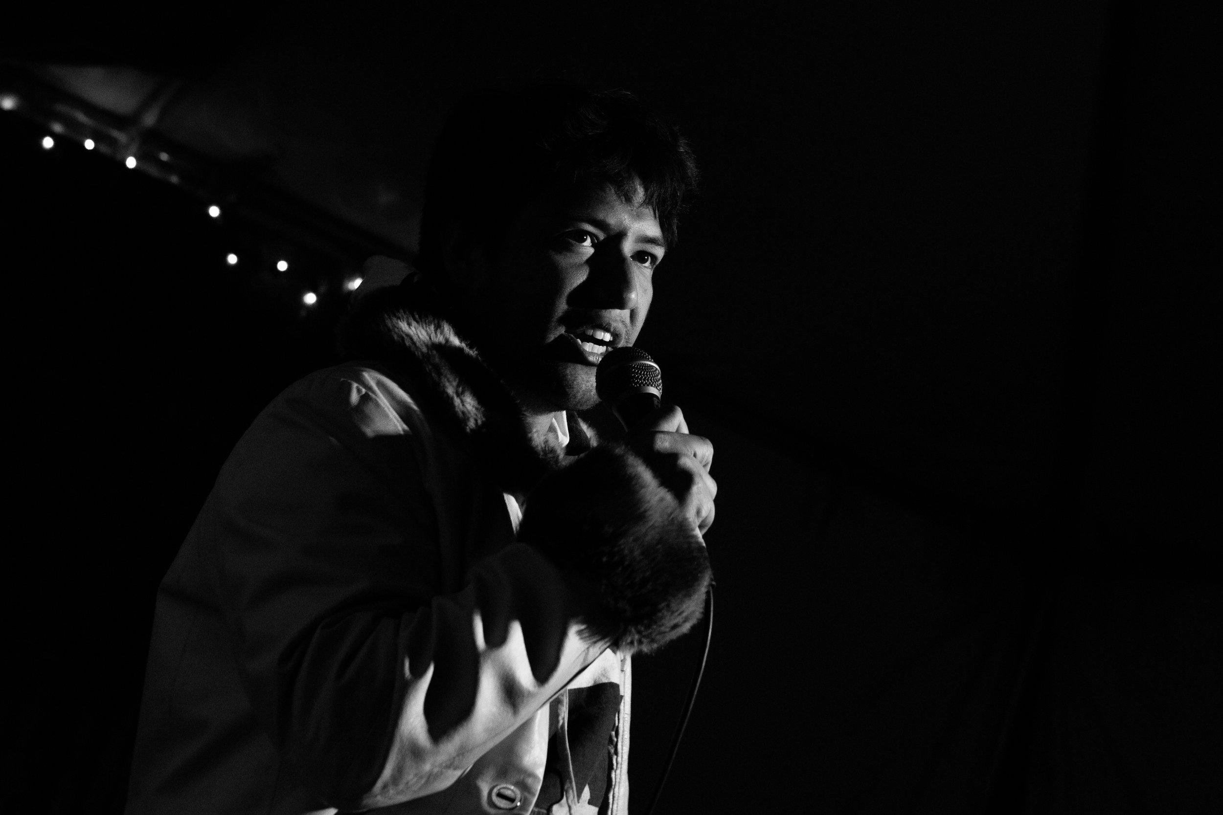 Garrett Mendez at Big Fire Comedy Festival.jpg