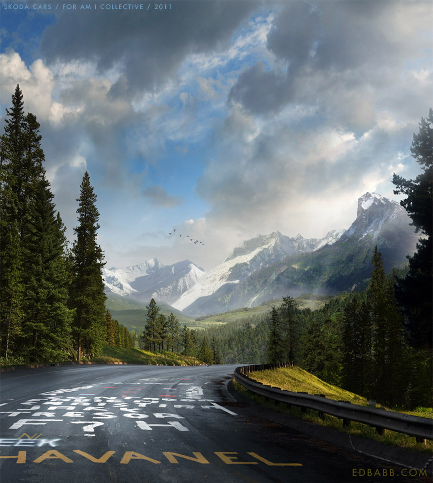 Skoda Alpine