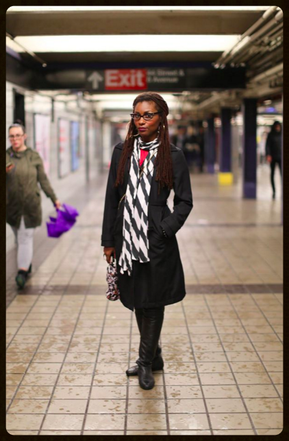 """From """"Humans of New York,"""" New York City,  November 27, 2015    """"I decided to become a teacher because I knew what it was like to grow up poor, and I wanted to help kids in similar circumstances. I didn't expect it to be easy. But I guess I thought there'd be only one or two kids acting up in class, and everyone else would be paying attention. Instead it's only one or two kids who actually behave. I'm drained every day. I've been teaching for thirteen years. And if it wasn't for summer break, I'd have quit already. Forty percent of my job rating is based on standardized testing. It's the only job I know where your performance is based on how other people behave. I can't control what's going on outside my classroom. I can't control if my kids are from abusive households, or don't eat breakfast, or can't get to school on time. But those things affect my rating when they show up in test scores. I need to find a new career where my performance is based on me."""""""