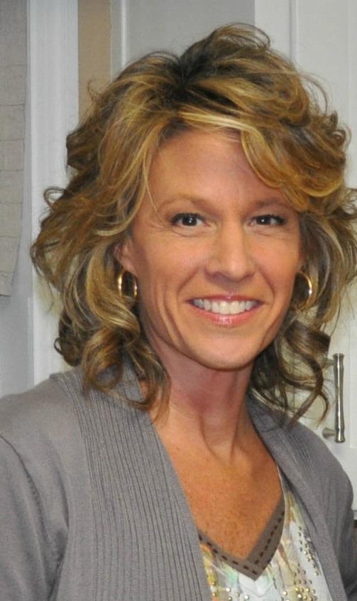 Lori Hill    PSO Liason/Events Coordinator