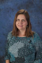 Lori Bouck - Science, Mathematics