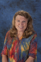 Susan Findley - English, Speech