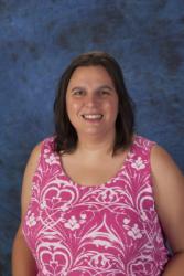 Christina Brannon - VPK, After School Director