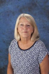 Lynne Garvin - Second Grade