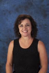 Cheryl Shaw - Kindergarten