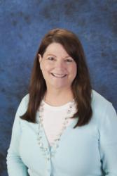 Sharon Kniepmann - Compass Program Coordinator