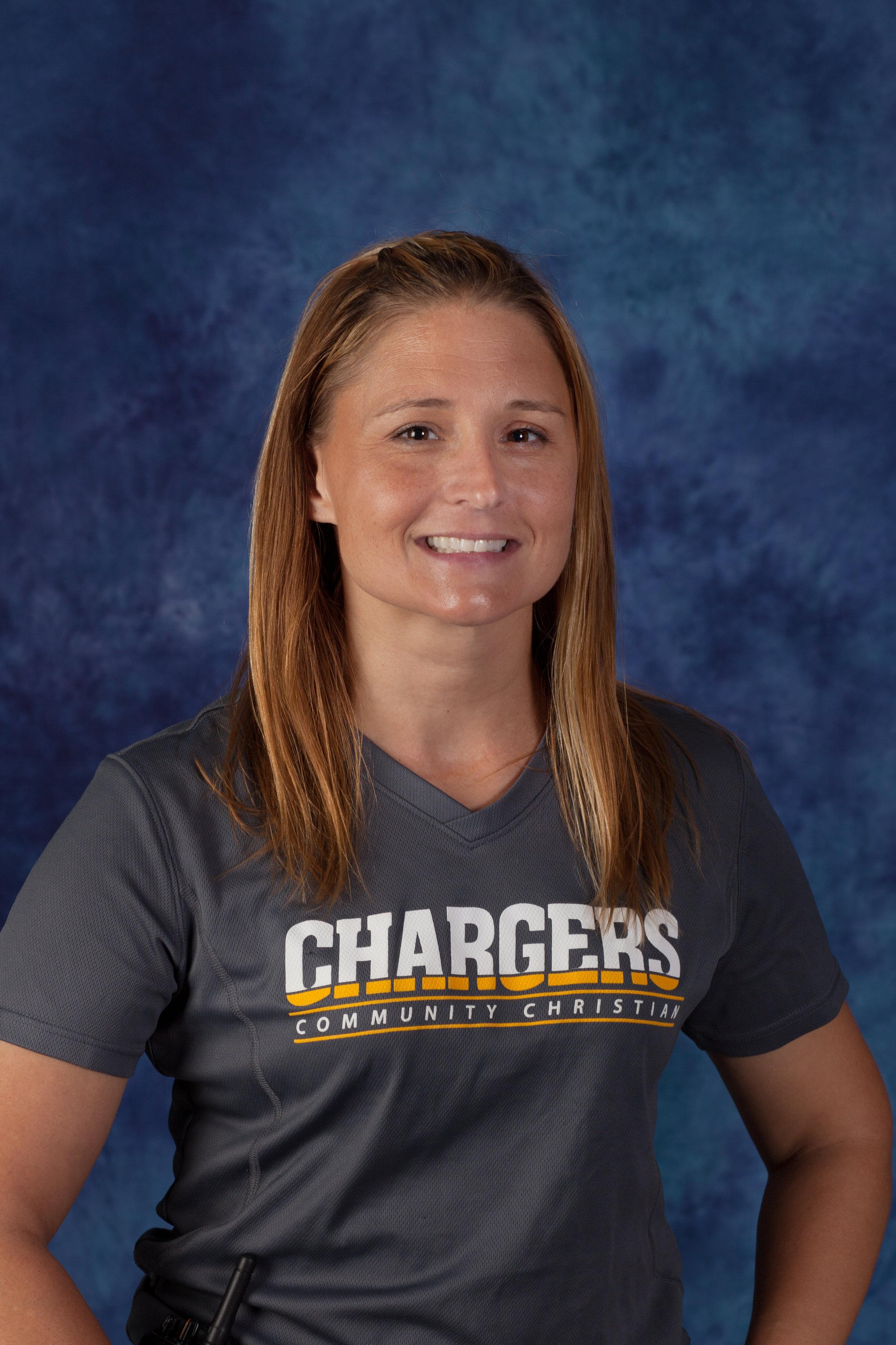 Lorna Wolfkill - Athletics Director