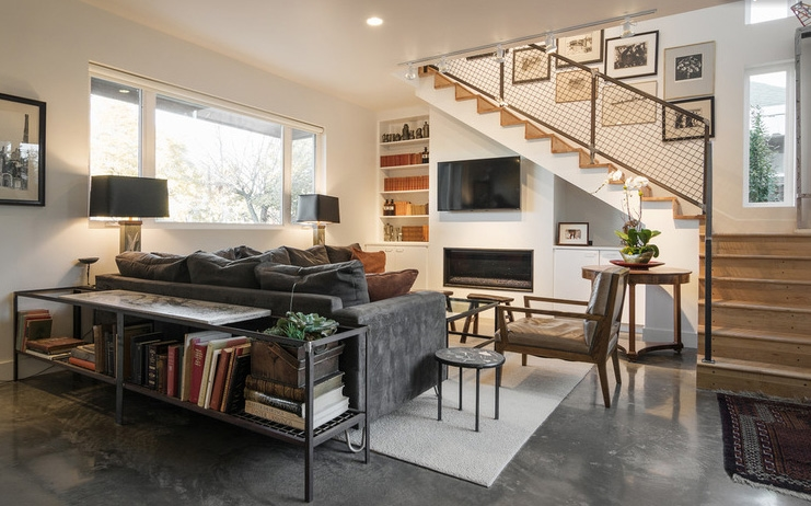 Photo by Lucy Call -  Houzz