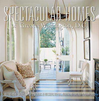 Spectacular Homes of Greater Washington DC, Panache Partners LLC, September 2007:  Features a profile piece and short interview with Victoria Sanchez as one of the DC Metro area's renown interior designers.