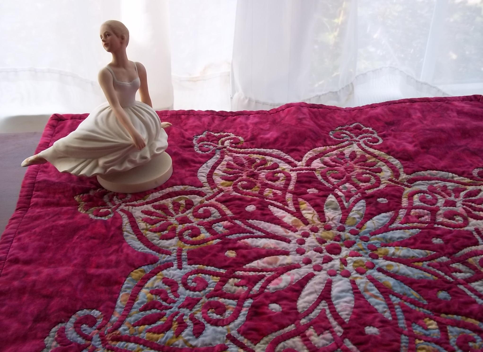 Rose Window, Medallion II