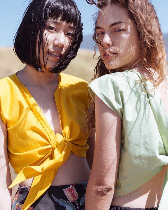 🌼🥑 . . . . . . #photography #fashion #fashionphoto #lookbook #holytablesalt #clothingdesign #california #losangeles #southerncalifornia #socal #canon5dmarkiii #canonphotography