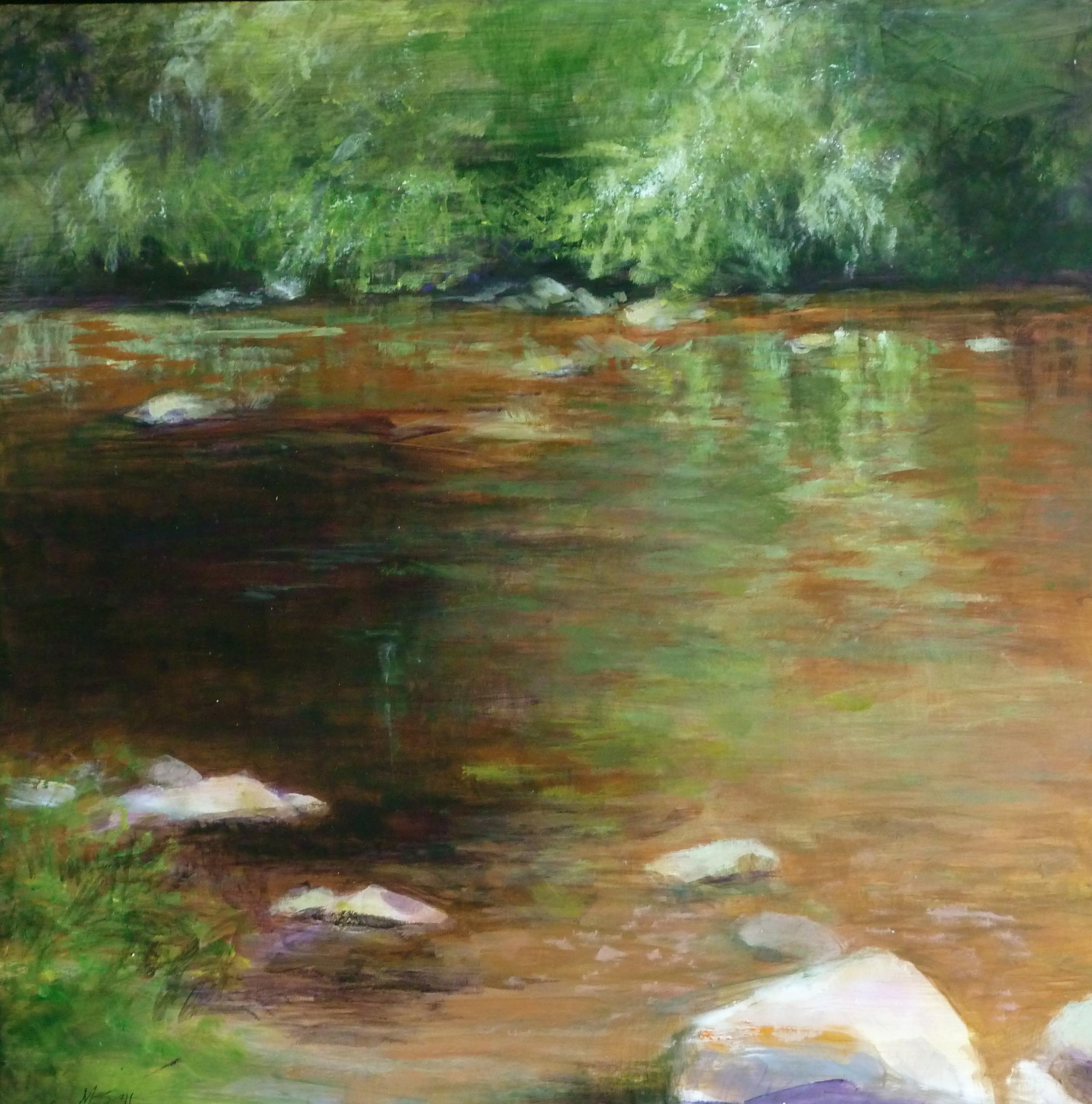 Wilton Pond