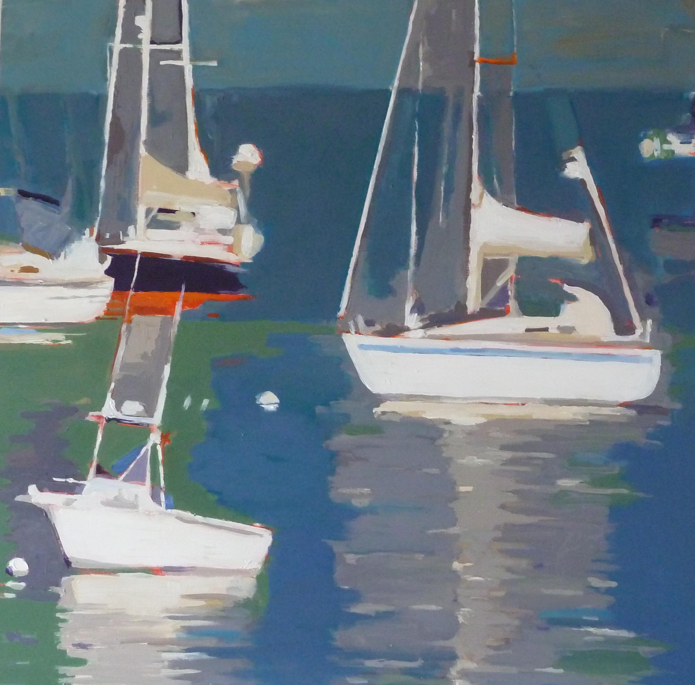 Larchmont Harbor