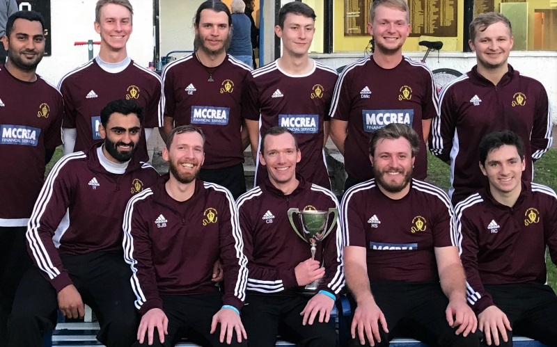 Proper planning prevents poor performance! Partick win the Greenwood Trophy