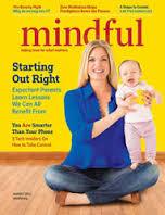 klick på bildenfor att komma till artikeln i mindful magazine