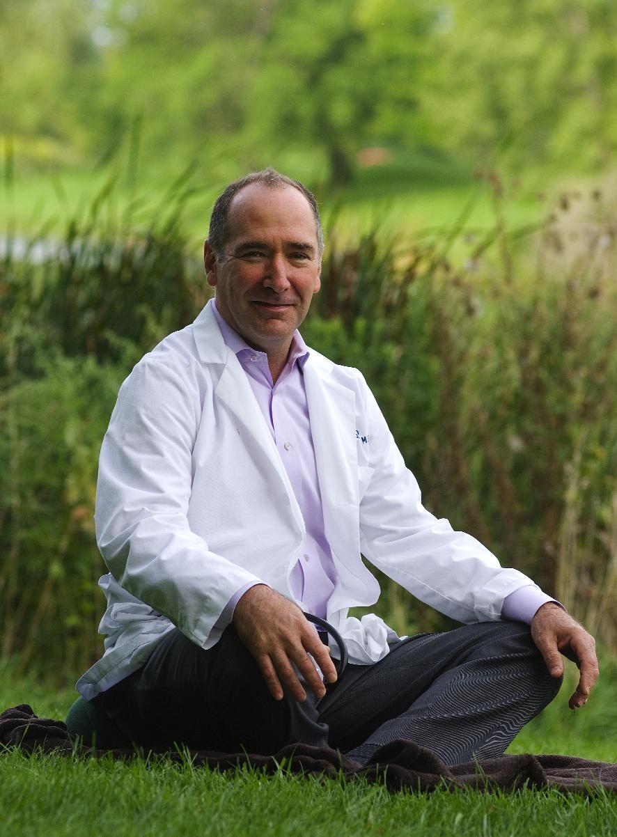 Thank you Mick Krasner doctor, meditator, author, teacher