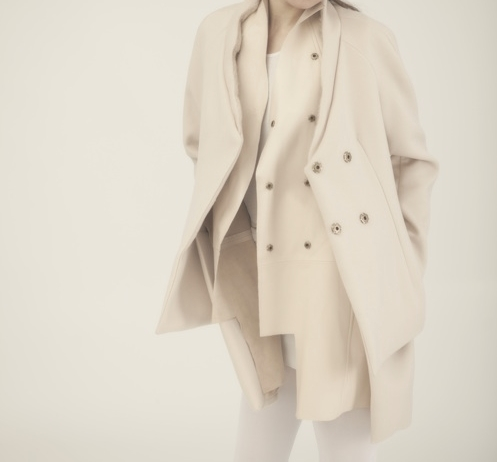 The Lambskin Liner and the Starkweather Overcoat